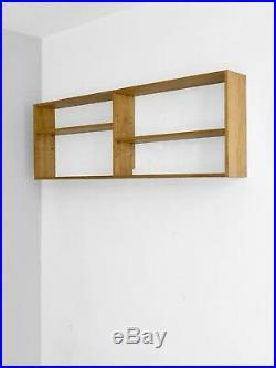 1930-1950 Marcel Breuer Etagere Moderniste Bauhaus Constructiviste
