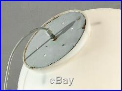 1970 TON ALBERTS RAAK LAMPE ZODIAC MODERNISTE BAUHAUS SPACE-AGE Arteluce