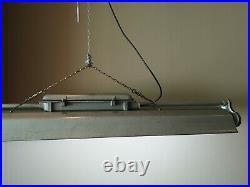 1/4 Vintage Néon Lampe Industrielle Lustre Luminaire Design 70' Déco Loft LED