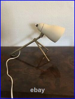1 lampe cocottes années 50 modèle Ochetta dessiné par Giuseppe Ostuni Oluce