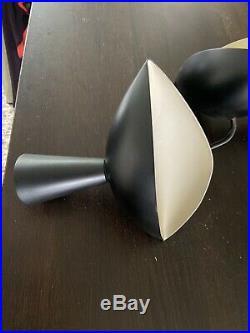 2 Appliques Cachan Serge Mouille 1950 Design