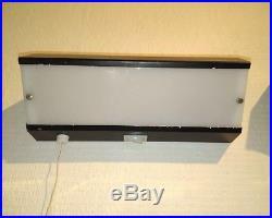 2 Appliques De Jacques Biny -1950-1960 Design