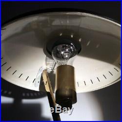 50er Louis Kalff lampe Z-Lite Philips 50 S Mid Century Desk Lamp Stilnovo