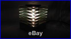 ART DECO DESK TABLE LAMP by DESNY LAMPE MODERNISTE MODÈLE DE LA MAISON DESNY