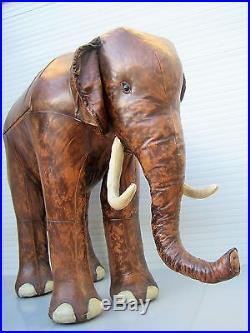 Ancien Bar Éléphant Vintage Valenti Années 60 70