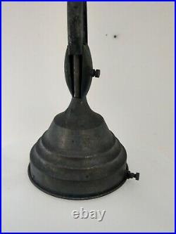 Ancien Beau Lustre Plafonnier En Opaline Art Déco- Luminaire- Suspension