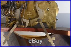 Ancien Carillon Odo N° 24 / 10 Tiges / 10 Marteaux / Veritable Westminster