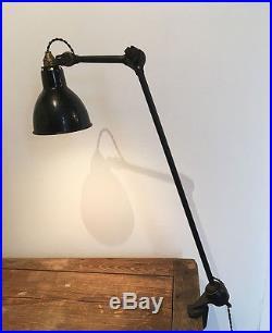 meubles et d coration blog archive ancienne lampe gras n 201 dans son jus d origine old. Black Bedroom Furniture Sets. Home Design Ideas