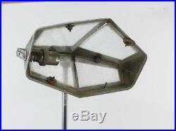 Ancienne lampe Pirouette Art Déco