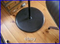 Ancienne vintage Lampe Gras 215 rare