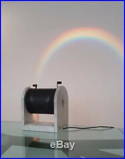 Andrea Bellosi Rare Lamp Arc-en-ciel Studio Alchimia 1970 Italy Design Sottsass
