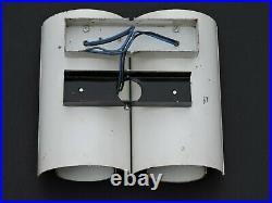 Applique Design Vintage RAAK Amsterdam luminaire design 1960 1970