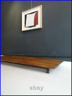 Banquette Cansado Charlotte Perriand / Bench