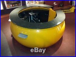 Bar comptoir banque meuble de métier cinéma piscine vintage loft design snack