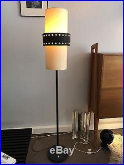 beau lampadaire lunel 1950 1960 moderniste 50s design midcentury - Lampadaire Minecraft