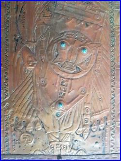 Boite art déco Alfred DAGUET (1875-1942)