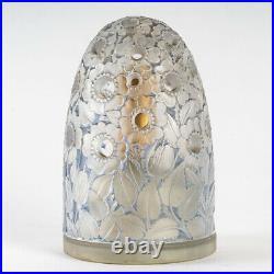 Brule Parfum Lampe Berger Bouton DOr Rene Lalique R. Lalique Perfume Burner