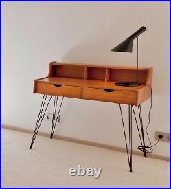Bureau Vintage Hairpin de CEES BRAAKMAN années 50
