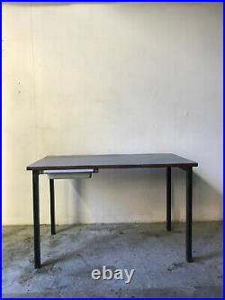 Bureau table cansado charlotte perriand 1903-1999 french meuble