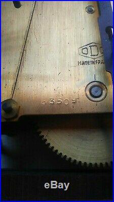 Carillon ODO 10 TIGES 10 MARTEAUX GROS ROULEAU N°30 ANCIEN