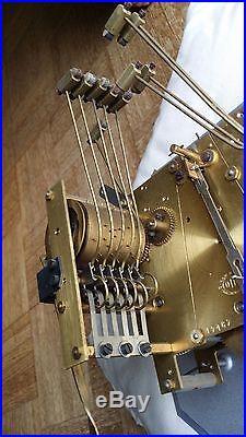 Carillon ODO 10 marteaux 8 tiges