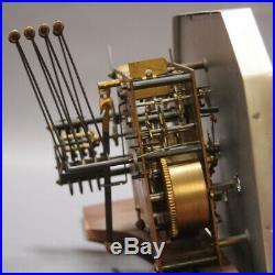 Carillon ODO 24 8 Marteaux 8 Tiges Véritable Westminster