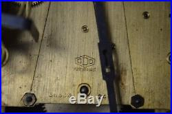 Carillon ODO 8 tiges 8 marteaux westminster n° 24