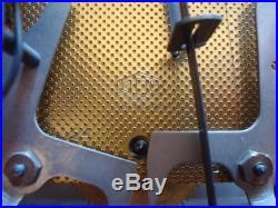 Carillon ODO veritable westminster 24, 8 marteaux, 8 tiges