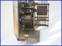 Carillon Odo 30 10 Tiges 10 Marteaux