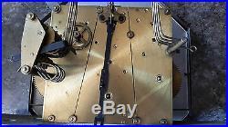 Carillon westminster odo 8 tiges 8 marteaux boite a musique numero 36