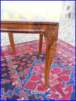 Chaise Art Nouveau Des Ateliers Majorelle 1900
