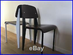 Chaise Standard Jean Prouvé