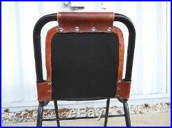 Chaise charlotte perriand les arcs chair
