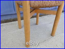 Chaise meribel charlotte perriand chair