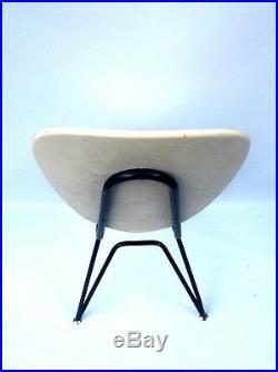 Chaises Design Gio Ponti Vintage Guariche 50