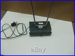 Design lampe de bureau à inclinaison variable eileen gray jumo éditeur vers 1930