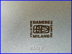 Enzo Mari Danese Milano Scatola Modellista Office Box