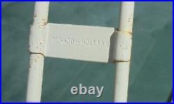 Étagère Tomado Holland rack 4 niveaux DN1574/3