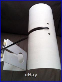 FAMEUSE LAMPE À BALANCIER attri. À SABINE CHAROY époque 1970 STILNOVO