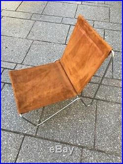 Fauteuil Chair Verner Panton Bachelor Frtz Hansen Design 1960 1970 Vintage