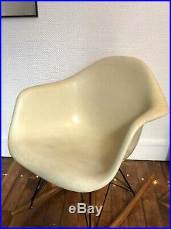 Fauteuil Rocking chair Charles Eames Herman Miller Vitra Canapé Design Vintage