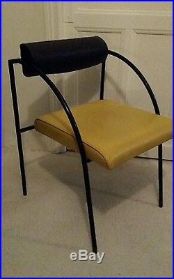 meubles et d coration blog archive fauteuil vintage ann es 50 60 design. Black Bedroom Furniture Sets. Home Design Ideas