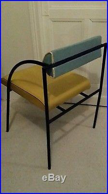 Fauteuil vintage années 50 60 design