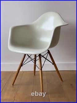 Fauteuils Charles Eames / Ed. Vintage Herman Miller