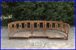 GUILLERME et CHAMBRON ensemble canapé sofa design 1950 60 vintage VOTRE MAISON