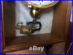 Horloge Pendule Brillié speciale