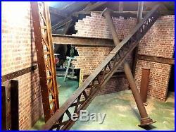 IPN décoratif pour loft déco industrielle