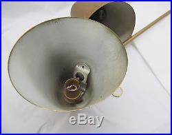 Jean BORIS-LACROIX/Jacques BINYLUMINALITECOCOTTE Lampes appliques Années 1950