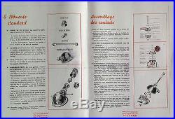 Jean Louis Domecq for Jielde lampe applique authentique 174 livraison gratuite