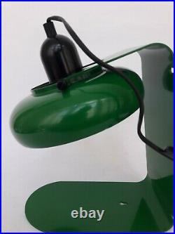 LAMP STILNOVO era sottsass sarfatti munari enzo mari panton poulsen